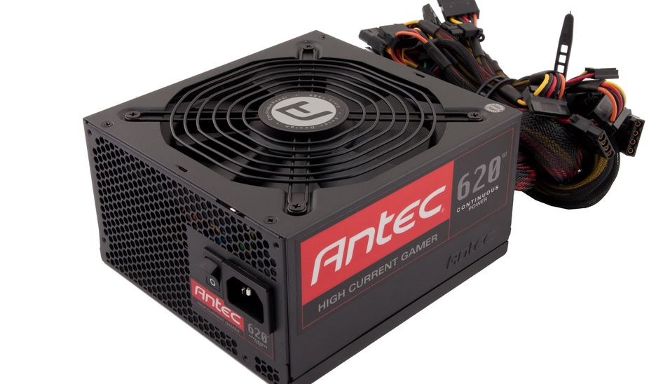 TEST: Antec High Current Gamer 620 W
