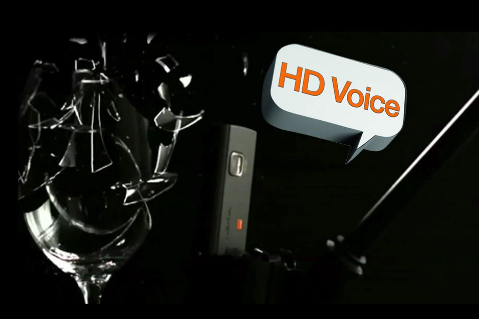 Telenor utsetter HD Voice
