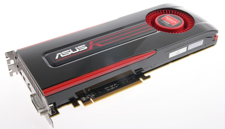 TEST: AMD Radeon HD 7970